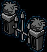 Graveyard Fence icon