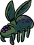 Insecto de Adorno icono