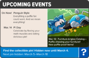 News 489 Upcoming Events