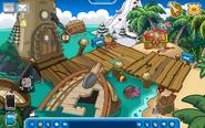 Playa Fiesta Pirata
