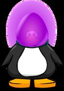Purple Lightbulb on a Player Card
