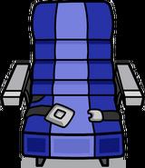 Asiento de Aero CP 6