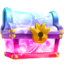 Daily Spin cosmic chest icon