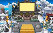 Fiesta Sigan Pingüineando Dojo