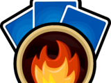 Fire Booster Deck