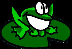 HydroHopperFrog