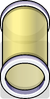 Long Puffle Tube sprite 040