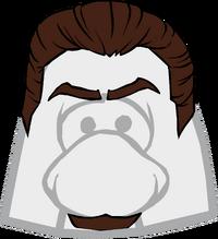 Peinado de Kanan icono