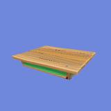 Rough Wood Deck icon