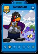 Tom32940 player card 2