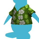 Tropical Tee icon