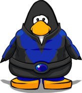 Clothing 24295 player card
