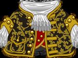 Commander Coat