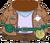 Conjunto para Entrenar Puffles icono