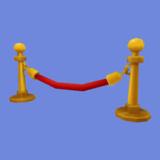 Cordón Rojo Icono