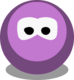 Dot Lavender icon