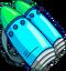 Jetpack Cadete icono