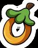 O-Berry Pin