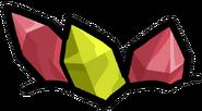 Power Crystals 3