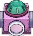 Puffle Tube Box sprite 014