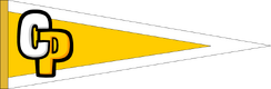 Yellow CP Banner furniture icon