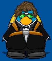 Agent Omega X
