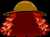 Alaska's Explorer Hat clothing icon ID 665