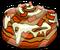 Breakfast Bun Pin icon