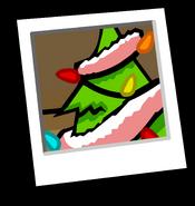 Christmas Background icon