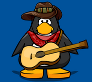 Country Pengy
