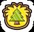 Pin de Guía Pufflístico icono