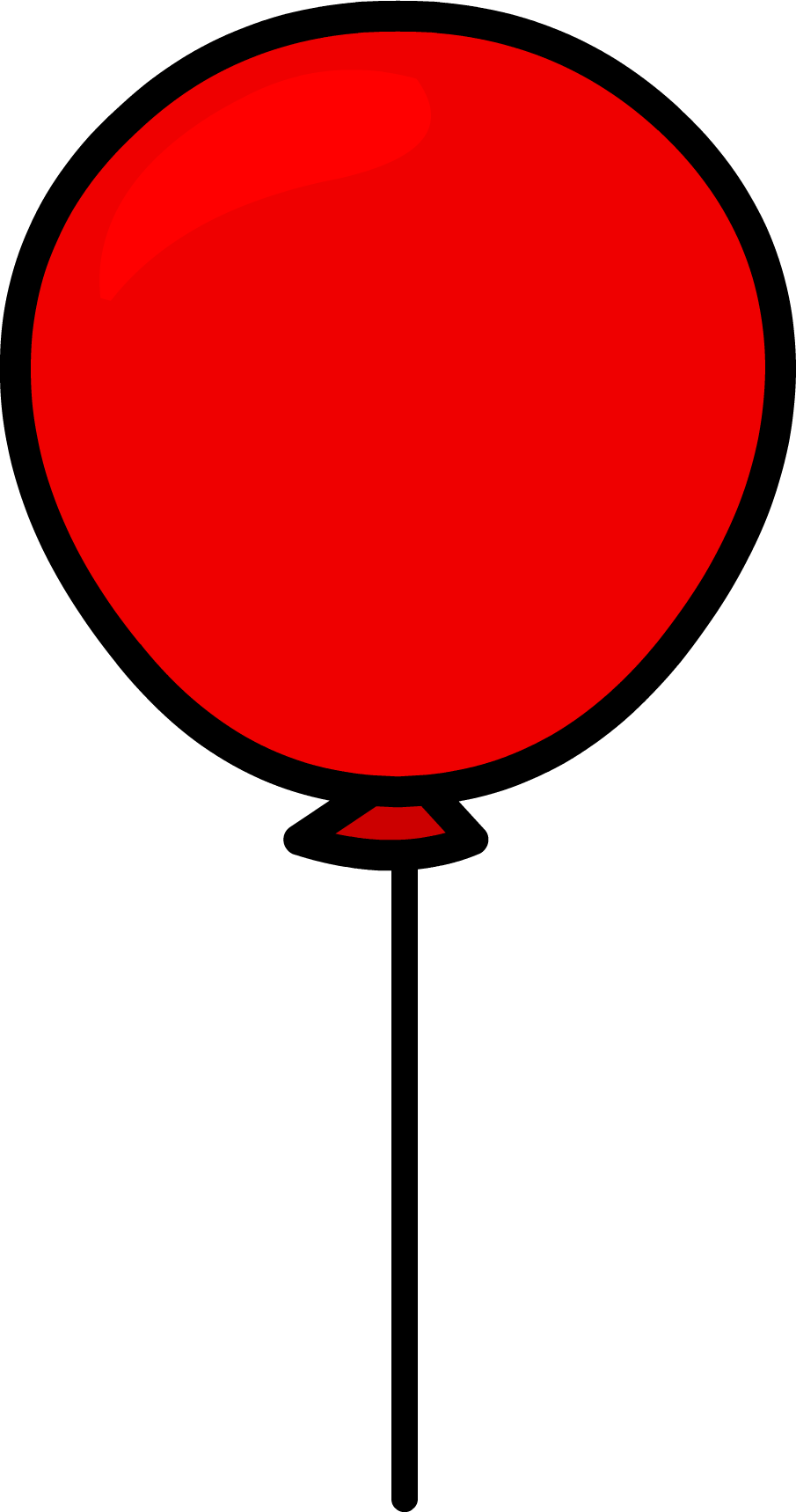Image Red Balloon Sprite 005 Png Club Penguin Wiki