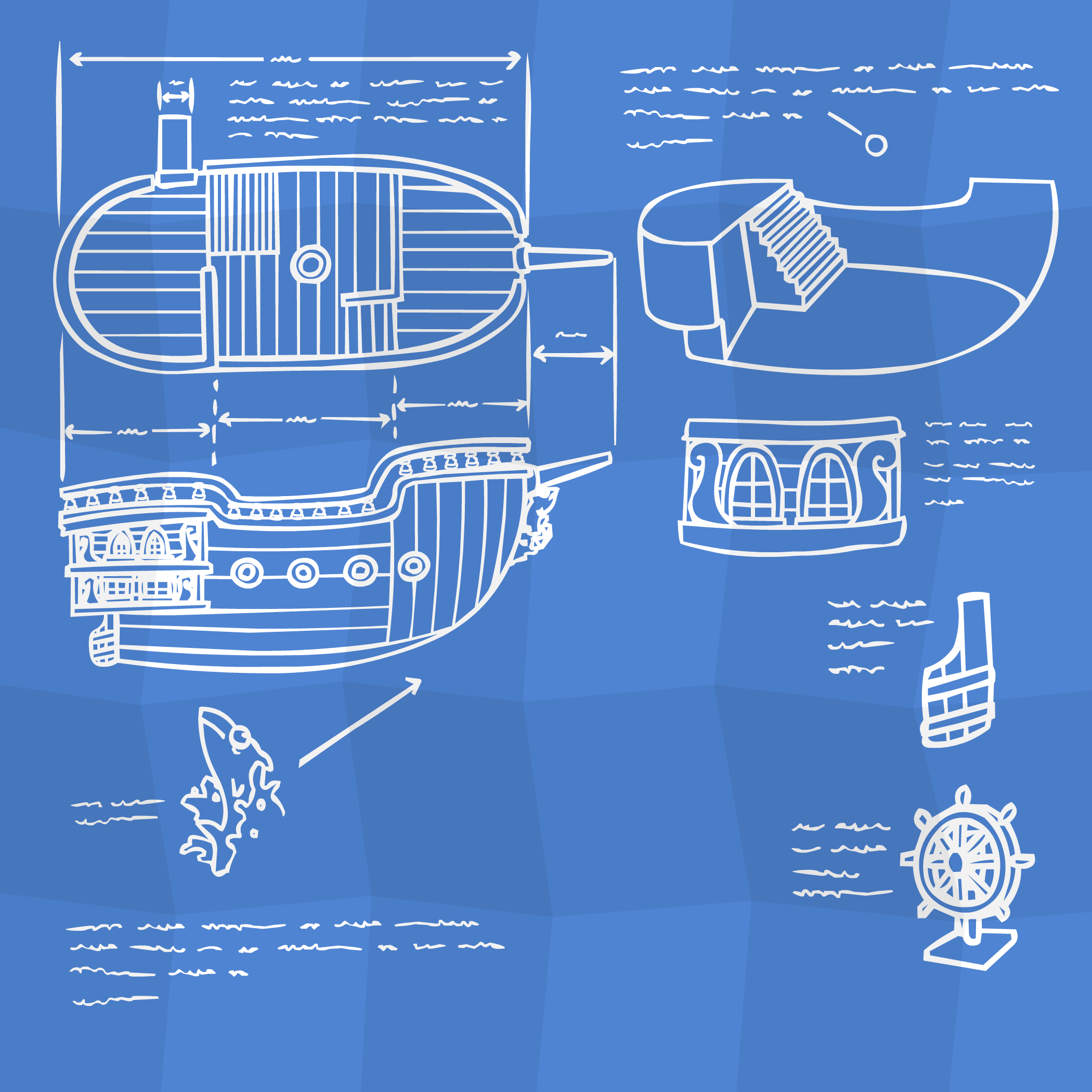 Blueprints background club penguin wiki fandom powered by wikia blueprints background malvernweather Gallery