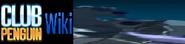 Club Penguin Operation Puffle Logo