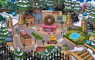 Fiesta de Zootopia Bosque