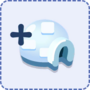 Igloo slot icon