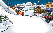 Instrument Hunt Ski Village