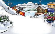 Instrument Hunt Ski Village
