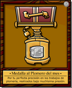 Mission 8 Medal full award es