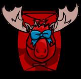 Moose Head sprite 004