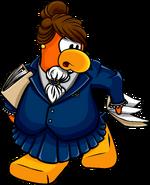 Penguin Style June 2012 2