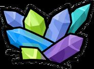 Power Crystals 5