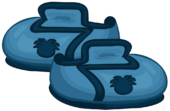 Puffle Trainers clothing icon ID 6158