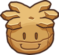 Puffle Wilds Sculpture icon