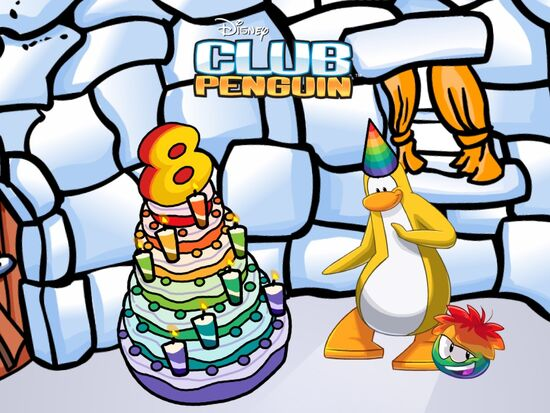 8th Anniversary Blog Image