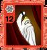 Card-Jitsu Cards full 353