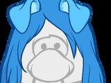 The Blue Floppy Ears