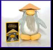 Club-penguin-sensei-toy