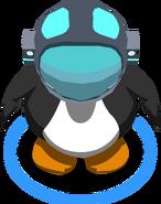 EPF Space Helmet in-game