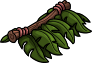 Leafy Roof sprite 001